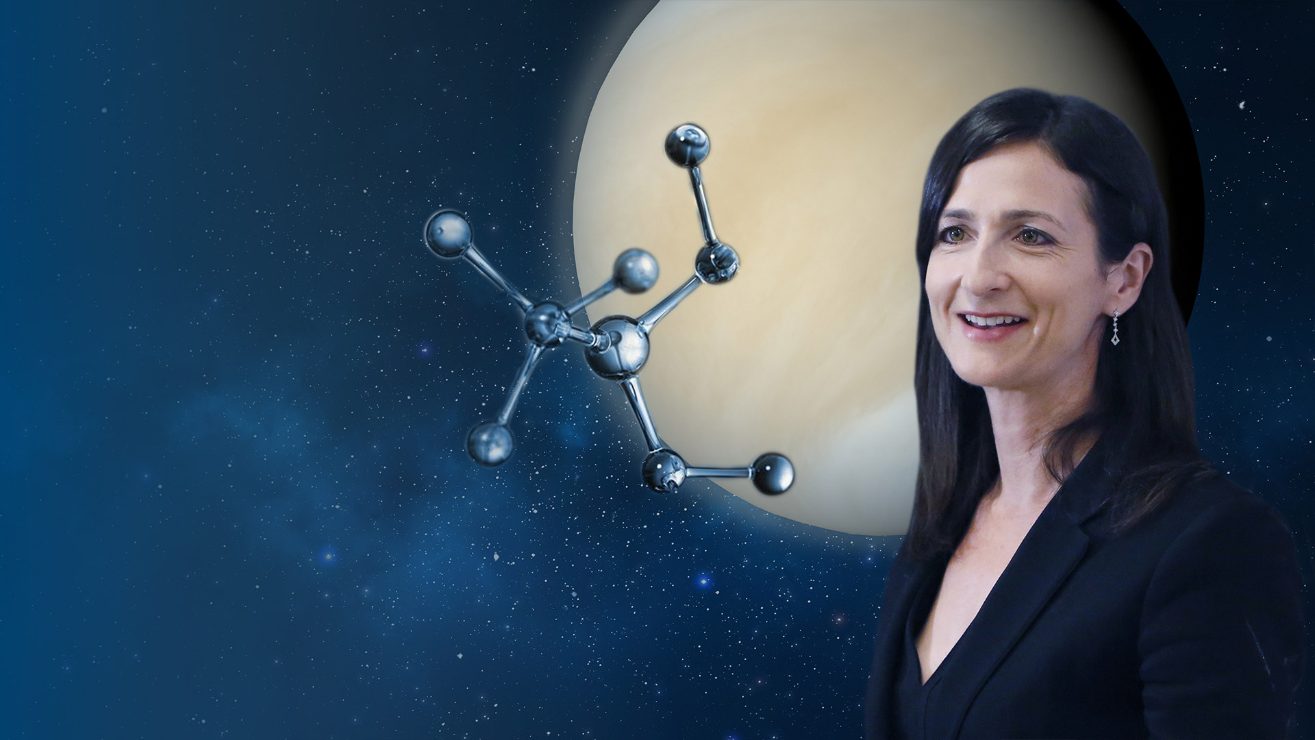 What If There Is Life on Venus? - with Sara Seager | What If Show